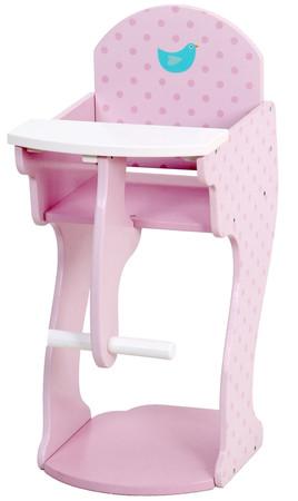 Mamagenius Doll High Chair