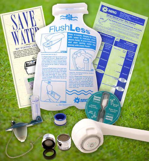 Bathroom Kit toilet savers - bathroom kits - new resources group store