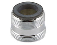 Faucet Aerator Adapter Male 13/16 (X-Long) x Male 55/64"