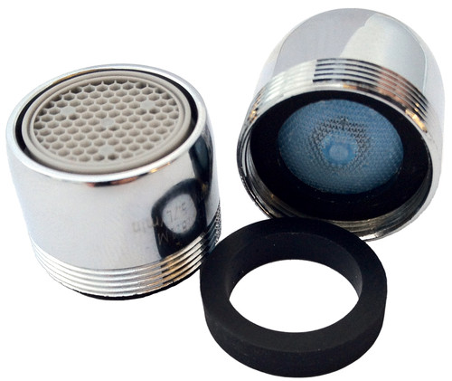 Neoperl Gpm Low Flow Pressure Compensating Bathroom Faucet Aerator CAL