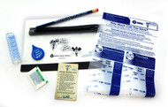 Pencil Case Kit, water explorer | Conservation Learning tools