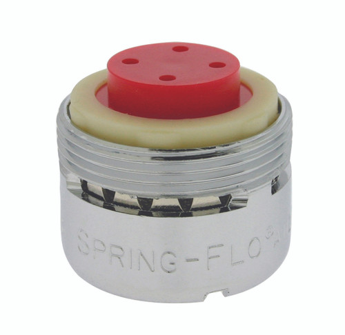 Neoperl Spring Flo 2.2 gpm / Aerated Stream Faucet Aerator Plumbers ...