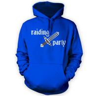 Raiding Party Hoodie (Unisex)