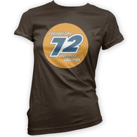 72 Crossover Coalition Women's T-Shirt