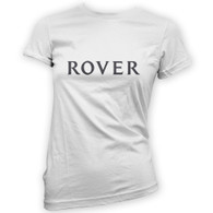Rover Woman's T-Shirt