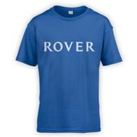 Rover Kids T-Shirt