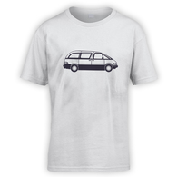 Previa MPV Kids T-Shirt