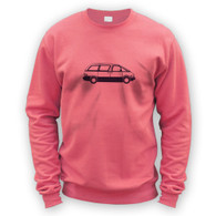 Previa MPV Sweater