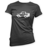 Vitara Escudo Woman's T-Shirt