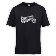 Exup FZR Kids T-Shirt
