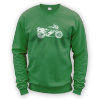 Exup FZR Sweater