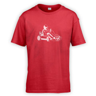 Karting Kids T-Shirt
