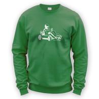 Karting Sweater