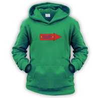 Acme Parts Equipped Kids Hoodie