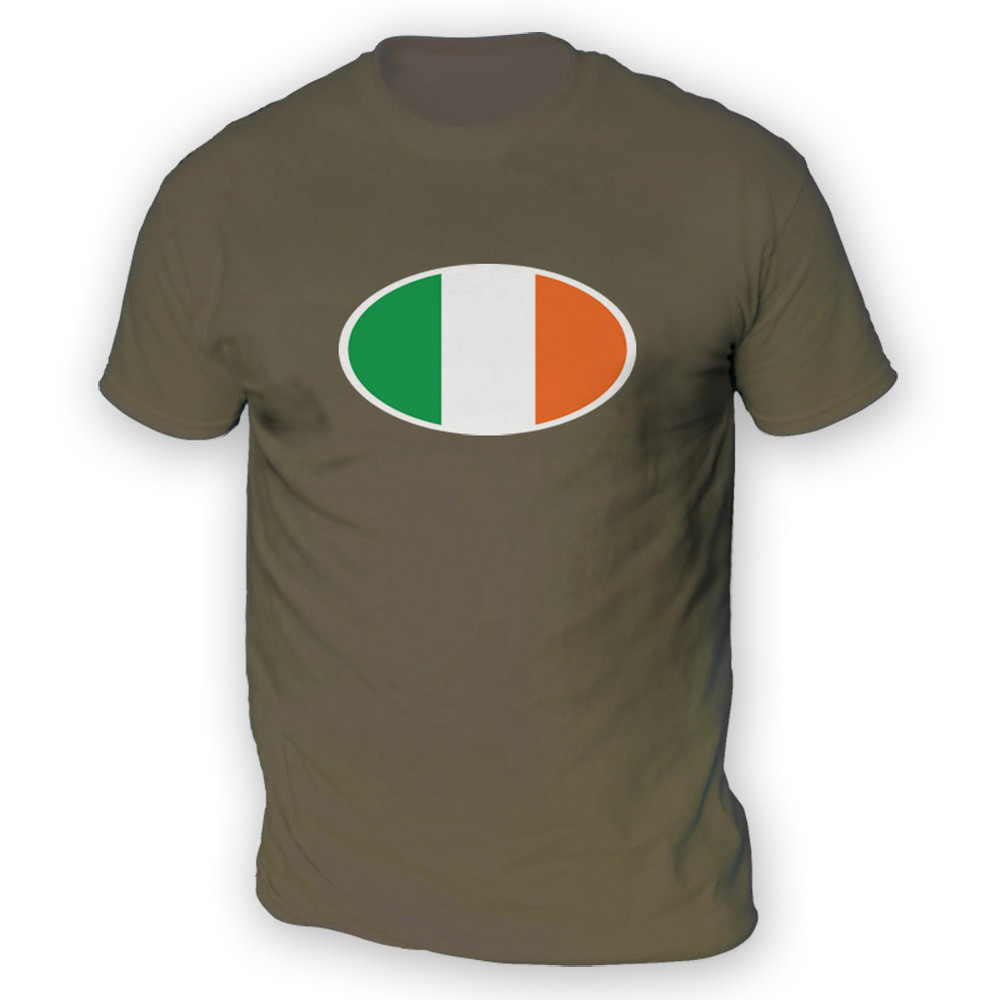 flag mens t shirt