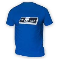 NES Pad Mens T-Shirt