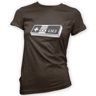 NES Pad Woman's T-Shirt