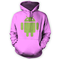 For Android Hoodie