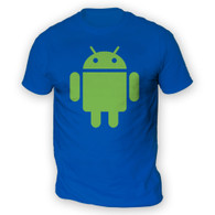For Android Mens T-Shirt