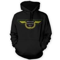 Professional Quadcopter Pilot Hoodie
