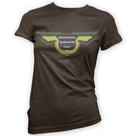 Professional Quadcopter Pilot Woman's T-Shirt