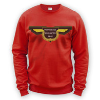 Professional Quadcopter Pilot Sweater