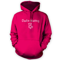 Dad In Waiting Hoodie