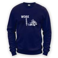 Work Rest Quad Bike Sweater