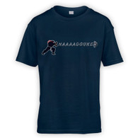 Hadouken Ryu Kids T-Shirt
