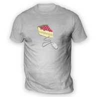 Raspberry Pie Mens T-Shirt