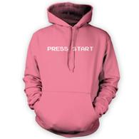 Press Start Hoodie