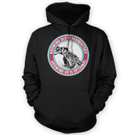 Grow Up Optional MotoCross Hoodie