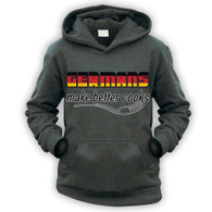 Germans Make Better Cooks Kids Hoodie