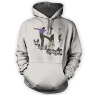 Bad Day at the Office Hoodie