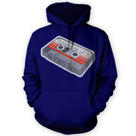 Awesome Mix Vol 1 Hoodie