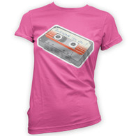 Awesome Mix Vol 1 Womans T-Shirt