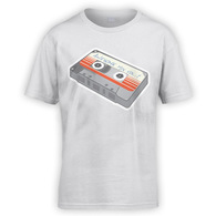 Awesome Mix Vol 1 Kids T-Shirt