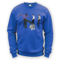 PC Load Letter Sweater