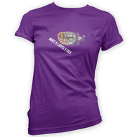 What a Lovely Day Womans T-Shirt