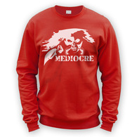 Mediocre Sweater