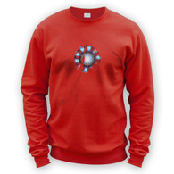 Arc Reactor Sweater