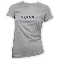 Stark Industries Womans T-Shirt