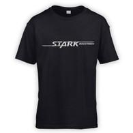 Stark Industries Kids T-Shirt