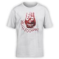 WILLLLSOONNN Kids T-Shirt