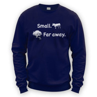 Small Far Away Sweater