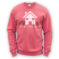 House Every Weekend Sweater