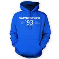 Waynestock 93 Hoodie