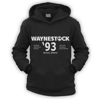 Waynestock 93 Kids Hoodie