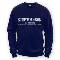 Steptoe and Son Sweater