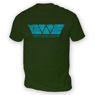 Weyland Corp Mens T-Shirt